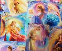 あなたの魂を優しく潤す聖母からのメッセージ~オラクルカードであなたの心を癒します