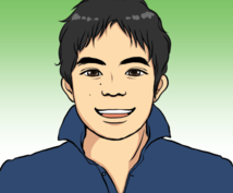 SNSなどに使用できるアイコン・似顔絵作ります★