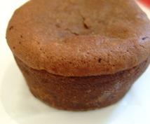 フランス在住のパティシエがおいしい菓子を伝授します 定番みんなが大好きモエルーショコラ