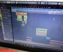 ボーカルのピッチ補正を致します オリジナル曲や歌ってみた動画など、より良い楽曲にしませんか?