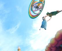 ディズニーでのひとときをサポート☆します 遊びに行くのなら満喫したい!→オススメを教えます☆