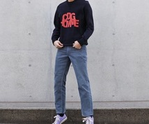 あなたに適したブランドや着こなし方教えます 年代や現在の状況に応じたお洒落なブランドや着こなしを教えます