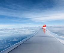 現役CAがエアライン受験の相談に乗ります 外資系航空会社(中東•アジア系) を目指している方へ!