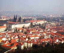 プラハの観光、街歩き、レストラン・カフェ情報お伝えします!