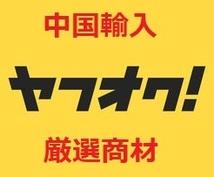 ヤフオクで売上総額500万以上の輸入商材を教えます ヤフオクで実績のある中国輸入商材を仕入れ先URLを含めた情報