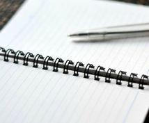 【何でも書きます】記事作成、承ります【高品質】
