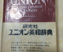 英語の翻訳、英文書の推敲