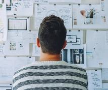 悩み中のアイデアに、ダメ出しします 「アイデア→プラン」=「1人で考え→他者意見で練る」