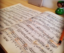 ピアノでオリジナル音源を作ります どんな曲もピアノで弾きます♪ 大好きな曲、カラオケ練習用も♪