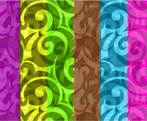 画像からパターンを制作します!