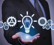 ゼロからビジネスアイデアを生むマニュアル提供します 起業を目指す方はもちろん、働き方改革、副業、兼業をお考えの方