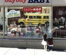NYの おススメスポット相談のります アメリカ在住ヘアメイクアーティスト、3児のママ目線でのNY。