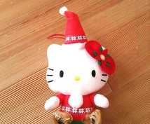 サンタクロースから、子どもさんへ、親御さんが考えたメッセージ入り、クリスマスカードを送ります☆