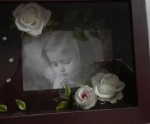 母の日や特別な日への想いを形に変えます お祝い事や記念日等に喜ばれています