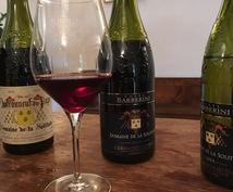 最適なワイン選びます 調理師&ソムリエ経験者が好みや食事、シーンに合わせてオススメ