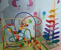 小さい子どもさまのおもちゃ選びにアドバイスします おもちゃ選びに迷っている方へ2児ママの経験を教えます