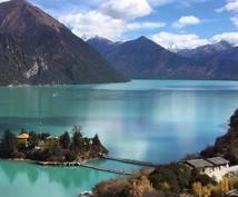 中国旅行や市場調査、出張の手配サービスを提供します 中国に詳しい地元の人に任せてください!