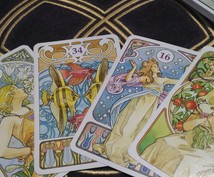 3枚引き☆ワンコイン☆で占います 【未来や、アドバイスなどサクッと結果が知りたい方に!】