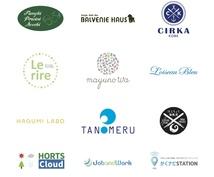 センスあるロゴをご提案します どのような業種のロゴであれ、センスは重要です。