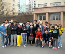 中国留学の相談お聞きします。現地や暮らし情報など。(現留学生とコネクションあり!)