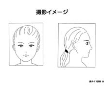 顔タイプ診断で貴方に似合うファッションお伝えします 顔タイプ診断を気軽に受けてみたい方へ!