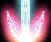 大天使ミカエルとの繋がり方教えます 聖剣召喚できたり、ミカエルとつながる光の輪の画像作成