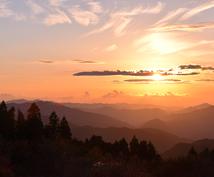 密教の聖地、高野山の荘厳な空気のように癒します 聖水にした「大師の水」で、あなたのオーラの中を洗濯しましょう