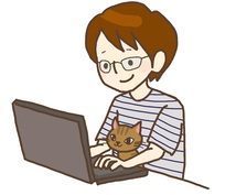 ◆商用OK◆挿絵やアイコンに!シンプルでかわいいカットイラストお描きします♪