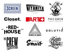 現役グラフィックデザイナーがロゴ、名刺など何でも作ります