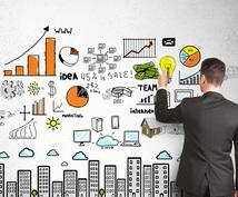 お客様のオリジナルサービス立ち上げを企画/代行ます あなたの強みやスキルを活かしたサービスを立ち上げます