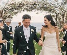 【結婚が決まった方へ♡】ゼ◯シィより真実!元業界No.1企業ウェディングプランナーによるプチコンサル