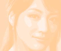 【似顔絵】単色(あなたの好きなカラー)でお洒落に描きます