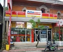 【マーティング】ジャカルタで価格調査や人気商品リサーチをします。