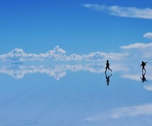 ワンランク上のウユニ塩湖旅行のお手伝いをします バックパッカーではなくウユニ塩湖に行きたい方!