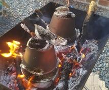 バーベキューでの「火起こし」教えます 一発で火を付けれたら最高に格好いいんですよ(^_^)