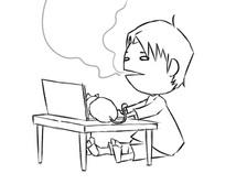 イラスト描きます SNSなどで使えるイラストご相談ください