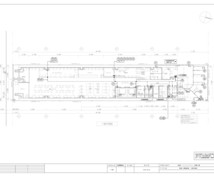 電気設備作図(設計)致します 木造、S造、RC造、他、確認申請用電気設備設計図の作成。