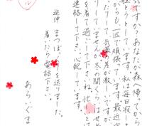 書きたい文章をペン字で美しく丁寧に代筆します 字を書くことが苦手。だけど、手書きがいい…ご希望に応えます!