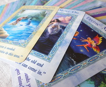 あなたの沈んだ心にひと筋の光を・・・。ドルフィンとマーメイドのカードで手に入れてみませんか?