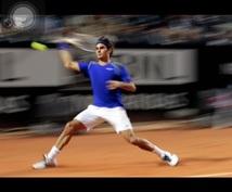 テニス初心者の方へ、テニスに関して何でも教えます