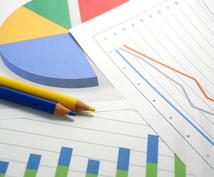 わかりやすいプレゼン資料を作成します 外資コンサルの経験を活かし、心に刺さる資料作成をサポート