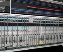 【楽曲制作】YouTube, ラジオ等で使用する15秒間程度のジングル作成します。