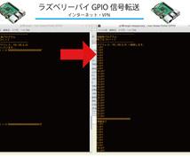 ラズベリーパイ システム開発できます Raspberrypi3システム開発・構築