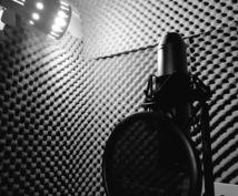 アニメ主題歌を受け持った私が歌入れを担当致します ご自身の楽曲にプロの歌声を入れたい方は是非!