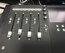 音に関わることなら何でも対応できます!ます 音のノイズ、編集に困っている方へ!!