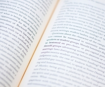 中3公立高入試 英語過去問 個別添削・解説 します 実際の過去問等の長文読解問題で個別添削・アドバイスします
