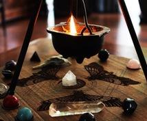 霊感、占星術で鑑定します スピーディな簡易版とオプションは本格鑑定詳細版。