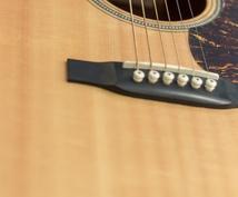 ギター伴奏音源をお作りします 現役プロミュージシャンがあなたのために伴奏音源作成いたします