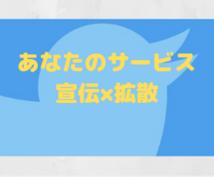 SNS(Twitter)で拡散・宣伝します 商品、サービスを宣伝したい方!即日対応/拡散/宣伝/集客