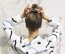 パーソナルアドバイスが充実!顔タイプ診断します 一人一人に似合う<洋服・小物・ブランド・髪型>お伝えします!